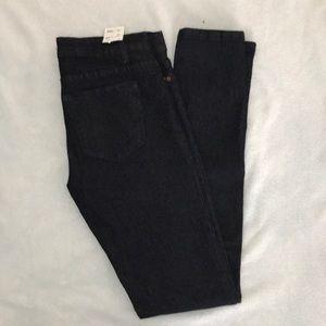 Forever 21 Denim Skinny Jeans